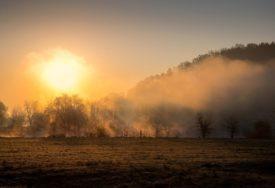PRED NAMA TROPSKA NOĆ? Prognoza najavljuje neuobičajeno visoke jutarnje temperature za maj u BiH