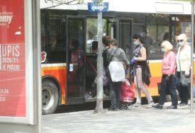 GRAĐANI NEZADOVOLJNI JAVNIM PREVOZOM Autobusi trebaju da voze po ljetnom redu vožnje