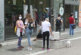 AKCIJA GRADA I TRGOVACA Šoping vikendom žele da vrate kupce