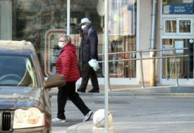 UVODE SE NOVE MJERE Švajcarske vlasti UKIDAJU zabranu kontakta starijih osoba i djece
