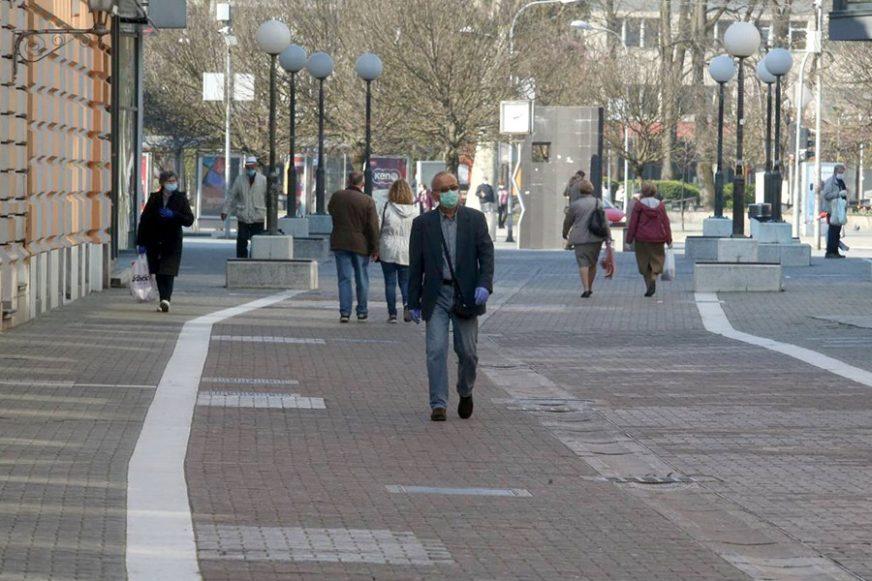 UOČI MEĐUNARODNOG DANA STARIJIH Demografsko starenje je socijalni izazov