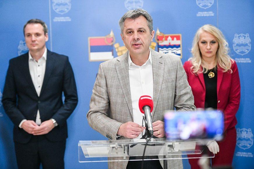 """""""MOŽEMO POBIJEDITI"""" U Banjaluci napokon više IZLIJEČENIH nego zaraženih koronom"""