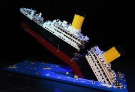 GODIŠNJICA NAJPOZNATIJE POMORSKE TRAGEDIJE Na današnji dan 1912. potopljen Titanik