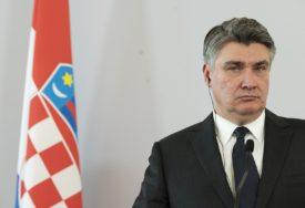"""""""NIJE KRIV CIJELI SRPSKI NAROD"""" Zoran Milanović o Srebrenici"""