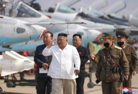 IPAK JE DOBRO Dok kruže razne glasine o zdravlju Kim Džong Una, on je NAPISAO PISMO građevinarima