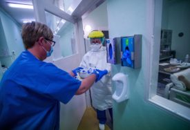 ČEKA SE DOKUMENTACIJA Bolnica u Doboju i starački dom u Derventi usred istrage zbog korone
