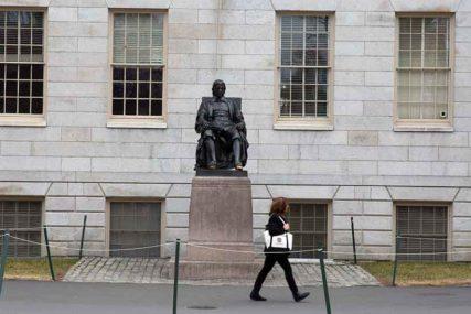 NEOBIČNA SUDBINA Bio je radnik na Harvardu kojem su se studenti smijali, više mu se niko NE SMIJE