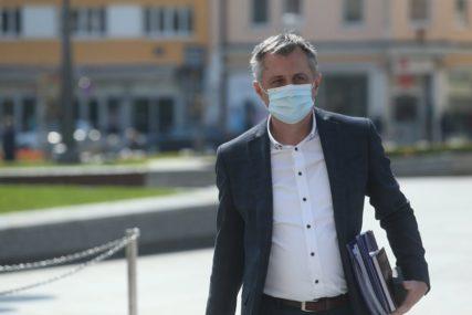 """""""DOKAZAĆU DA JE LAŽ"""" Igor Radojičić o Stanivukovićevoj prijetnji krivičnom prijavom"""