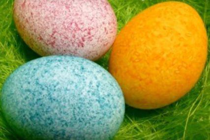 Humanost na djelu: Aukcija uskršnjih jaja za pomoć bolesnoj djeci