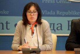 INTERVJU Epidemiolog Jelena Đaković Dević: Epidemija još nije dostigla vrhunac