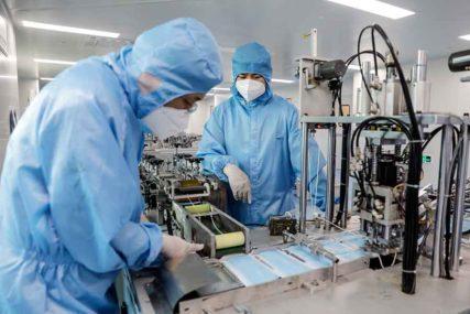 ZARAZA JOŠ NIJE UTIHNULA U Kini tri nova slučaja korona virusa, a svi su iz iznostranstva