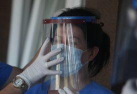 U SLOVENIJI VIŠE OD 1.780 ZARAŽENIH U protekla 24 sata 19 pacijenta preminulo od korone