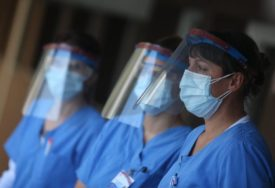 BORBA SA VIRUSOM KORONA Krizni štab RS odobrio nabavku 20 kontejnera za potrebe bolnica