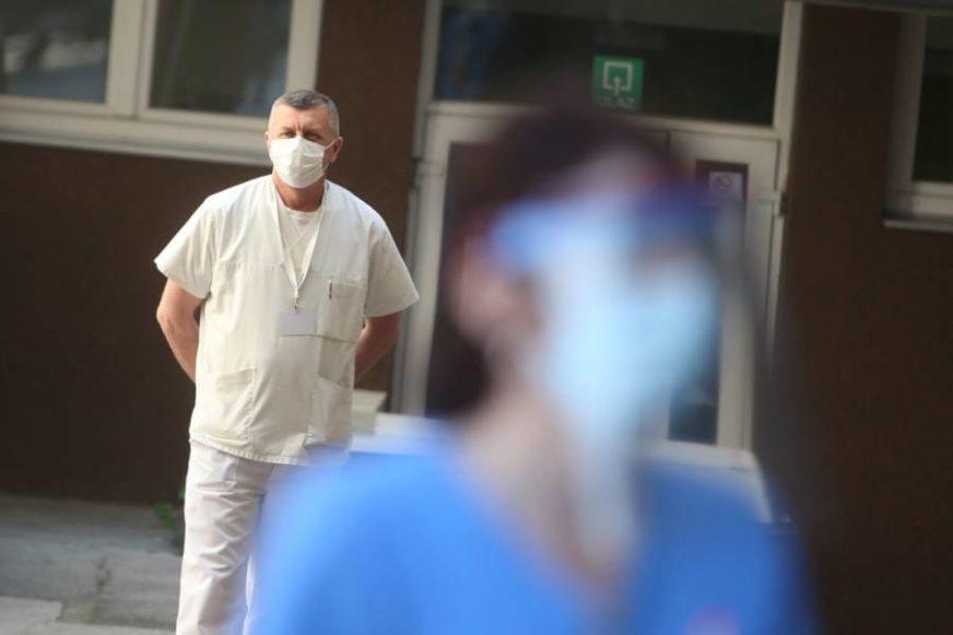 SARADNIKE POZVAO DA PRIPAZE NA SIMPTOME KORONE Zaraženi direktor bolnice u Bihaću bio u kontaktu sa ljudima