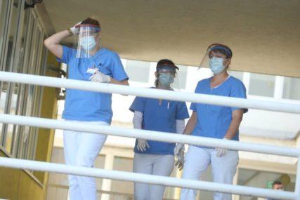 NAJVEĆI BROJ U GORNJOJ AUSTRIJI Za dan 82 nova slučaja korona virusa