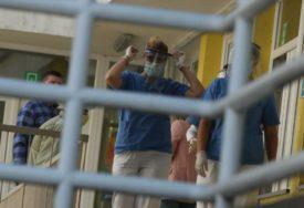 KORONA ODNOSI ŽIVOTE Preminula još dva pacijenta u Crnoj Gori