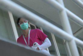 OD 787 UZORAKA 58 POZITIVNIH U Mostaru na liječenju zbog korone 32 osobe
