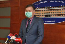 """""""EPILOG VIŠEMJESEČNE SAMOVOLJE NEŠIĆA"""" Popović o smjenama potpredsjednika DNS"""
