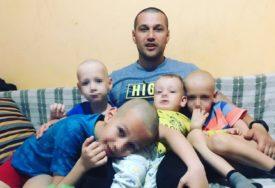 Miroslav je primjer svima: Otac četvoro djece poklonio dio plate da pomogne ugroženim od korone