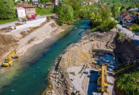 DRASTIČNO SMANJENI PRIHODI Puteve i mostove gradiće novi krediti ili emisija obveznica