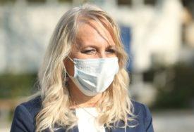 Prve doze stižu krajem februara: Todorovićeva poručuje da bi SVAKI GRAĐANIN trebalo da se vakciniše