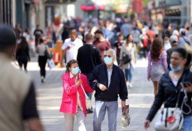 DOBRE VIJESTI Četvrti dan u Kantonu Sarajevo nema novozaraženih korona virusom