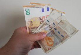 ISTI DAN IDENTIFIKOVAN I UHAPŠEN LOPOV Iz kioska u Banjaluci ukrao kovertu sa novcem