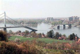 RAZARANJE KOJE ĆE SE PAMTITI Oleg je 1. aprila 1999. krenuo preko mosta, na drugu stranu nije stigao