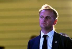 """DEMANTI MIJAILOVIĆA """"Pejdž ostaje u Partizanu"""""""