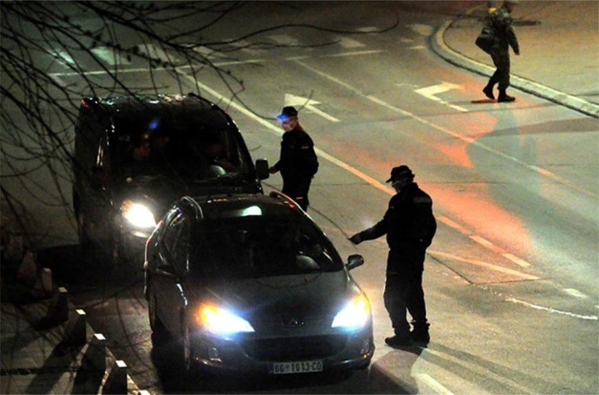 VIRUS KORONA UZEO MAHA Evo od kada do kada će biti policijski čas u Beogradu