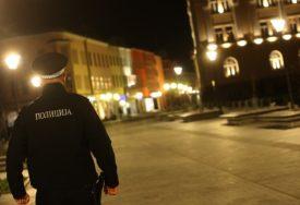 POLICAJCI ISPISALI 5.880 KAZNI Ove epidemiološke mjere građani najčešće KRŠE