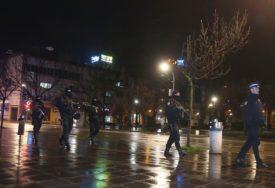 PREKRŠILI ZABRANU KRETANJA U Srpskoj kažnjeno još 33 osobe