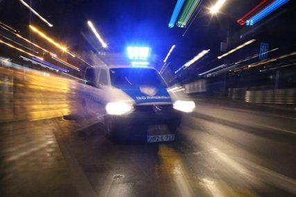 RAZBOJNIŠTVO ALARMIRALO POLICIJU Maskiran i naoružan nožem opljačkao prodavnicu