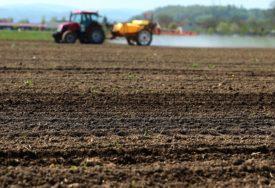 Za razvoj poljoprivrede i sela: U Srpskoj isplaćeno više od 600.000 KM podsticaja