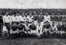 TAKO JE ROĐEN VJEČITI DERBI Na današnji dan je odigran prvi duel Partizana i Crvene zvezde