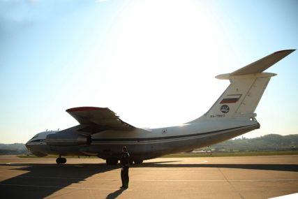 PANDEMIJA UZIMA DANAK Tri najveća aerodroma ni blizu rezultatima od prošle godine
