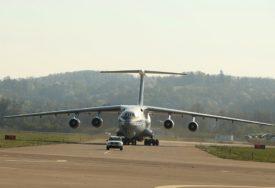 KATAR ŠALJE POMOĆ BiH Stiže avion sa medicinskom i zaštitnom opremom