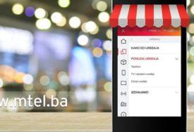 Kako da JEDNOSTAVNO UPRAVLJATE m:tel uslugama: Sve što vam TREBA je na adresi www.mtel.ba