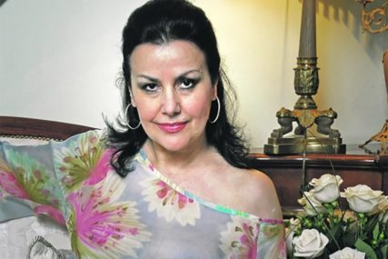 """""""OVA ULOGA KAO DA JE MENE ČEKALA"""" Snežana Savić (67) u nikad boljem izdanju u """"Zlatnim danima"""""""