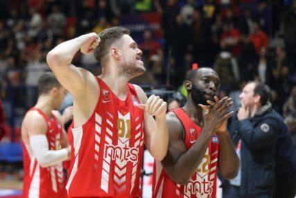 GARANCIJA VLADE Beograd sve bliži finalnom turniru Evrolige