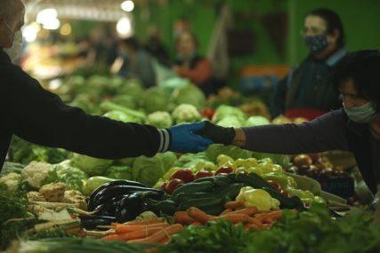 Hrana ključna za naše zdravlje: Tri zelene namirnice koje donose bolju koncentraciju