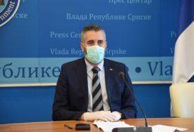"""""""EPIDEMIJA USPORILA PROCEDURE"""" Rajčević poručuje da je izgradnja studentskih domova NEUPITNA"""