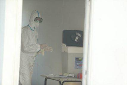 PREVARANTI NA SVAKOM KORAKU Na OVOJ granici se prodaju LAŽNI NEGATIVNI PCR testovi