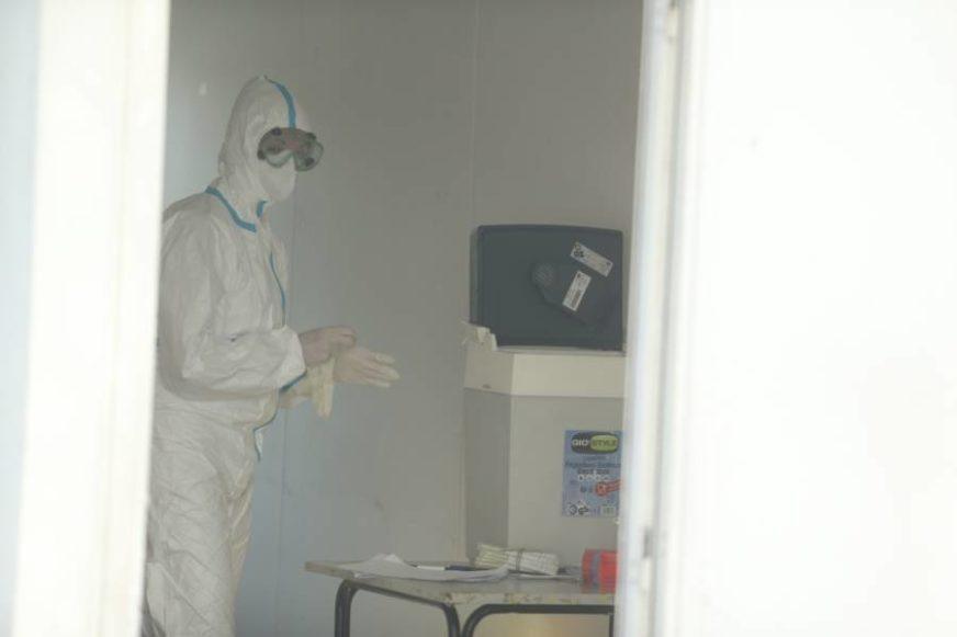ZARAŽENE JOŠ ČETIRI OSOBE U Srpskoj zabilježeni novi slučajevi korona virusa