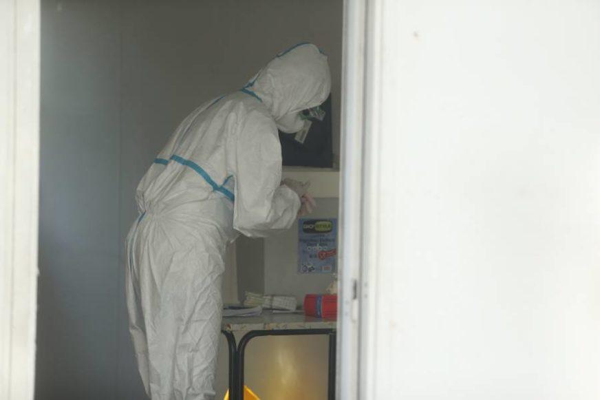 JOŠ UVIJEK NEDOVOLJNO ZA IMUNITET KRDA Oko 400.000 ljudi u Hrvatskoj bilo u kontaktu s virusom