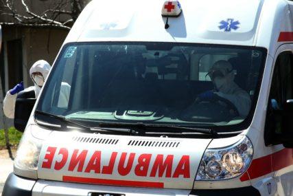 APEL LJEKARSKE KOMORE Potrebna hitna reorganizacija zdravstvenog sistema