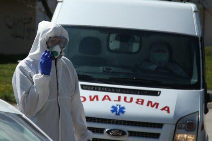 ZABRINJAVAJUĆE STANJE Iz Gerontološkog centra u Nišu više od 30 preminulih