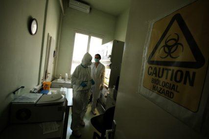 TESTOVI POKAZALI LOŠE VIJESTI Još 14 osoba u Srpskoj pozitivno na korona virus