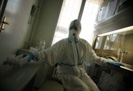 EPIDEMIOLOŠKA SITUACIJA U BILEĆI Mlađi muškarac novozaraženi korona virusom