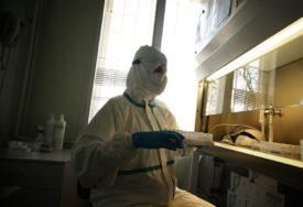 UBRZO ĆE BITI ODOBREN Japan odlučio za korona virus koristiti eksperimentalni lijek Remdesivir